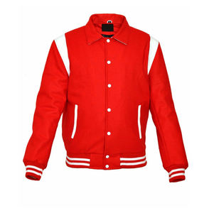 Mens Street wear varsity jackets High Quality Regular fit custom varsity jacket wholesale varsity jackets