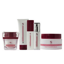 Spa Treatment HAS Series Natural Wholesale Skin Care Set Face Product
