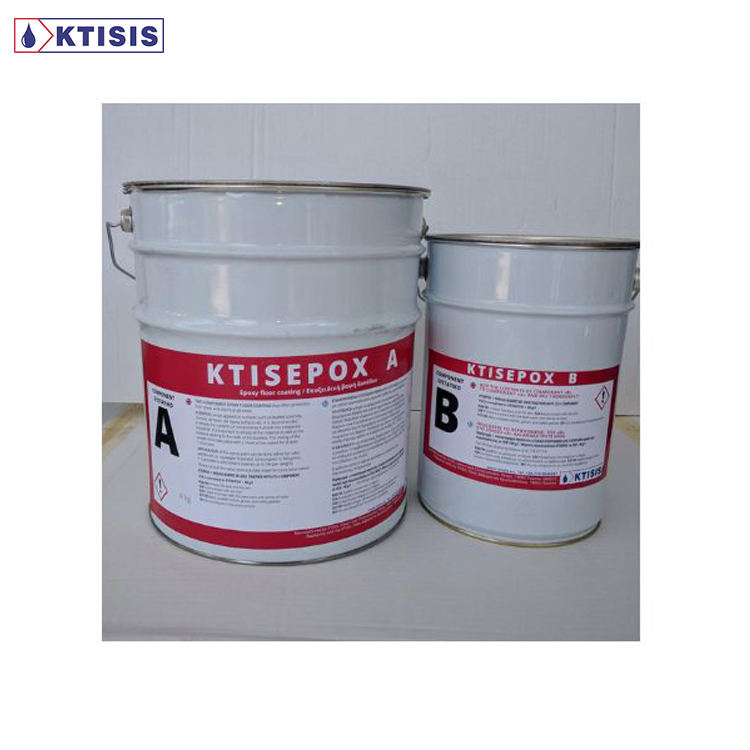 Direct Factory Sale Anti Static Epoxy Floor Paint