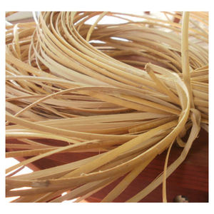 Natural Raw Rattan Cane Materials for Making Webbing Canes