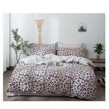 Bed Sheets Comforter Set, Bed Cover 100% Cotton, Bed Sheet Bedding Set/