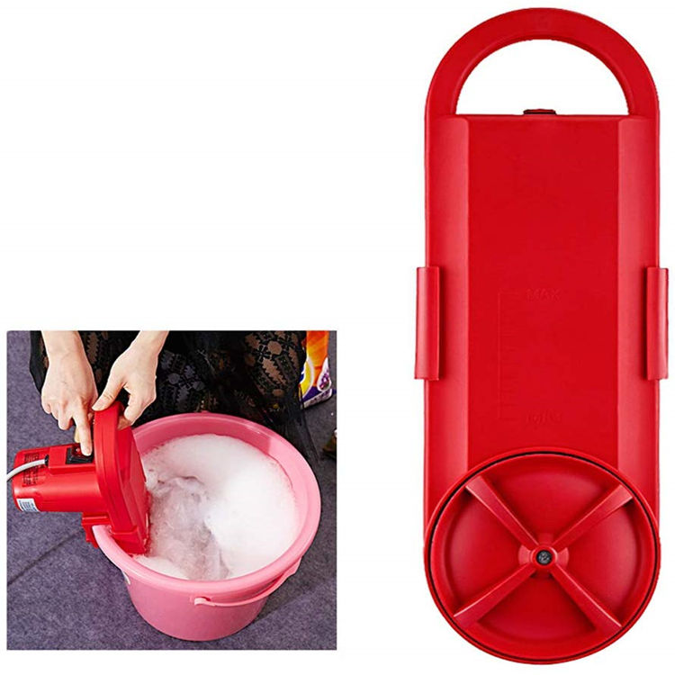 Simple washing machine for students, apartment or household,Ac Mini portable hand operated washing machine new