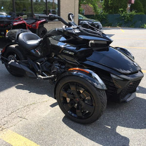 Hot Selling 2020 Can Am SPYDER F3 F3-S and F3 LIMITED 1330cc 3 Wheeler ( Semi-Automatic with reverse function) For Sale