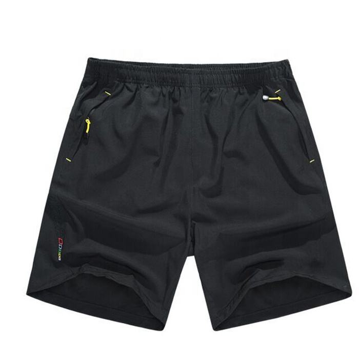 Wholesale Custom Blank High Quality 100% Polyester Man Swimming Short Men's Shorts