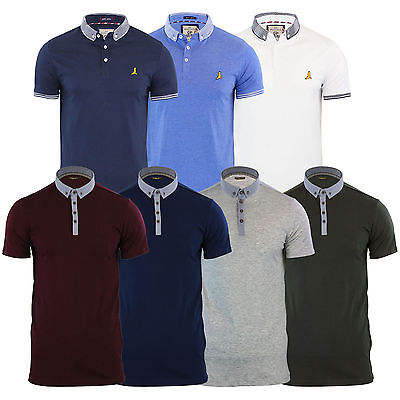 Wholesale Unisex Solid Color Polo Shirt Custom Printing Men Short Sleeve Cotton Shirt Casual Golf Polo T Shirt