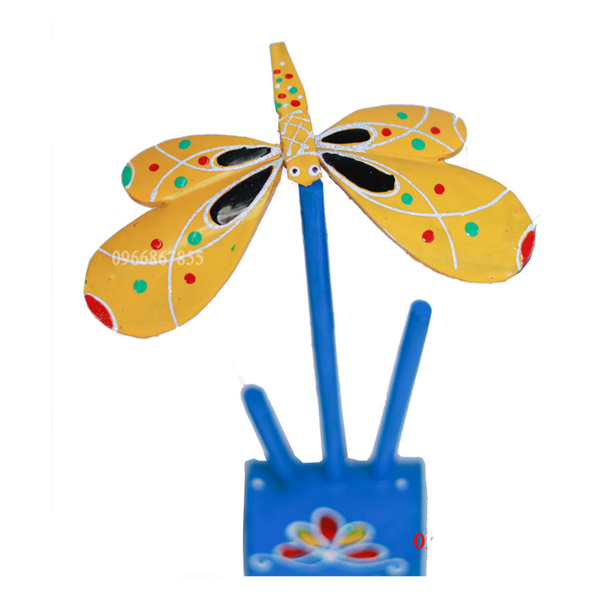 Top Choice With High Standard Product Bamboo Craft Toys For Kids Bamboo Bee from Phuong Duy Handicraft Company
