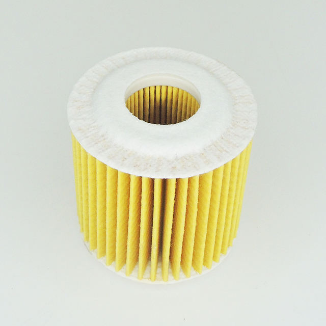 auto parts Fuel saving oil filters able to be replaced