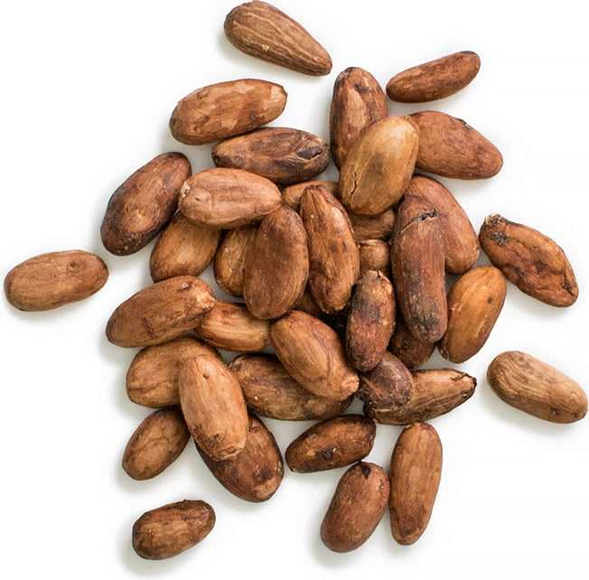cheap Roasted High Quality Cameroon Organic cocoa beans for sale