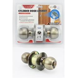 High Quality Cylinder Door Lock Set Suitable For Home And Office Doors with best price Made in Japan