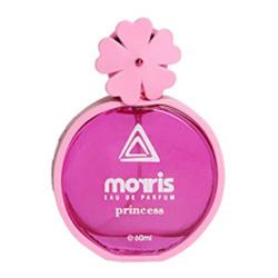 Best Selling High Quality Long Lasting Women Perfume Morris Princess 60 ML