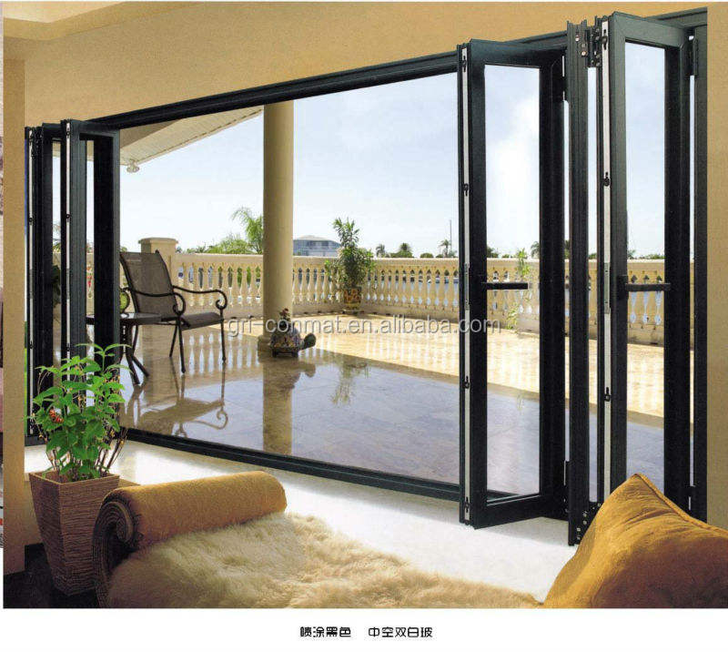 doors and windows/tilt and turn opening aluminum window and door