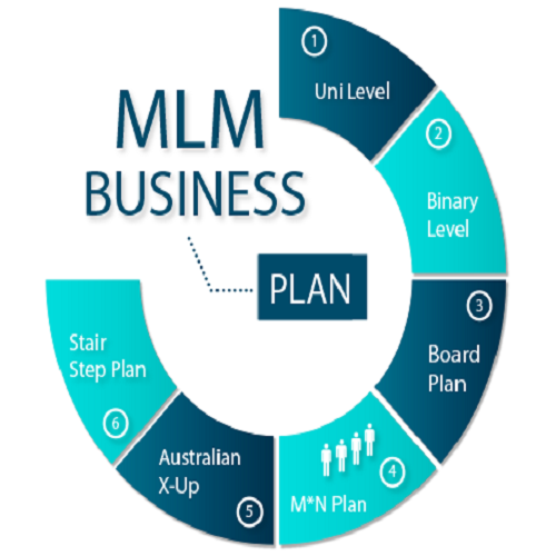 mlm software company in delhi