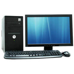 Low price desktop pc i3/i5/i7 CPU 21.5/ 23.8 inch all in one pc with barebone system pc desktop 1080p screen computer