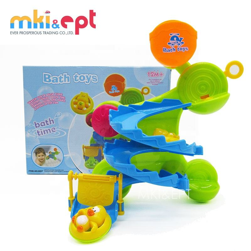 Best selling baby educational bath toys with top quality