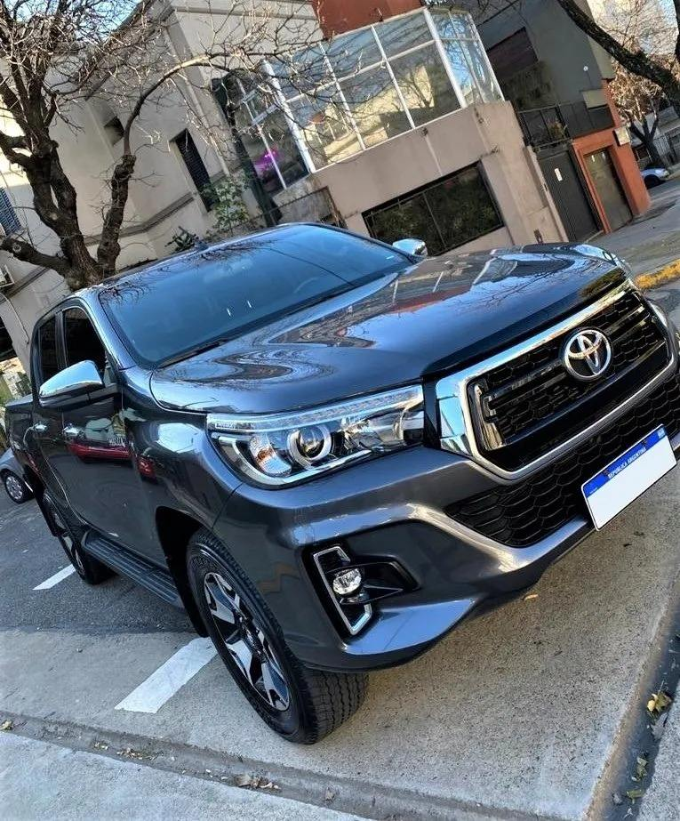 2018 <span class=keywords><strong>HILUX</strong></span> <span class=keywords><strong>DIESEL</strong></span> <span class=keywords><strong>PICKUP</strong></span> 4X4 DOPPIA CABINA 2.4L <span class=keywords><strong>DIESEL</strong></span> MANUALE