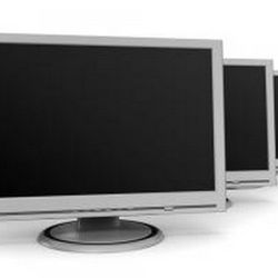 better quality Used LCD / Monitor Scrap