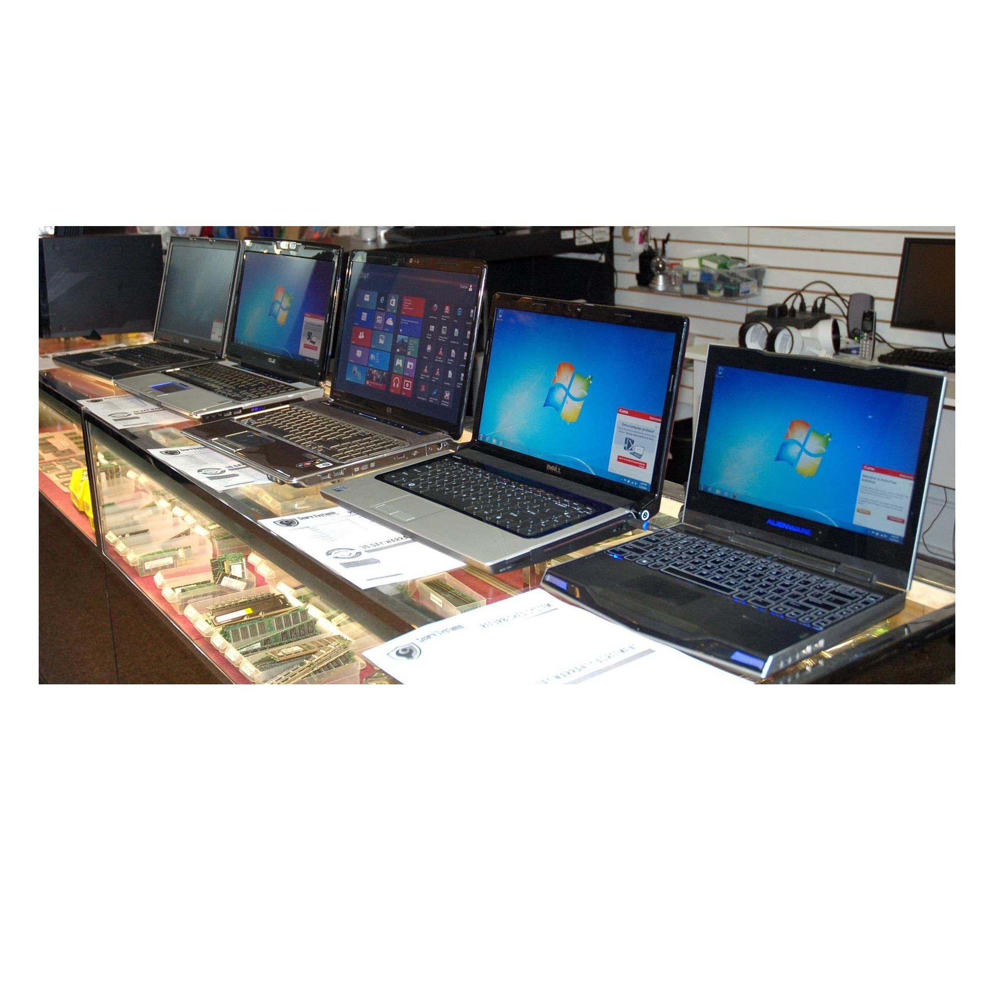 Hot sale Price Of USED Fairly LAPTOPS in Bulk