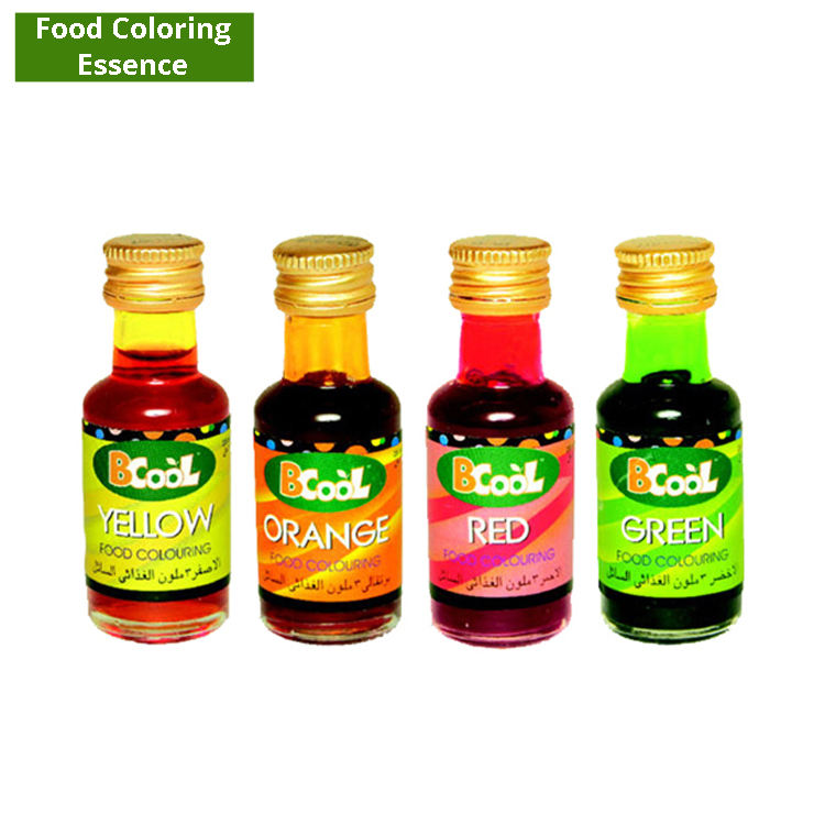 Top Selling Best Price Food Liquid Color Flavor Concentrate Essence