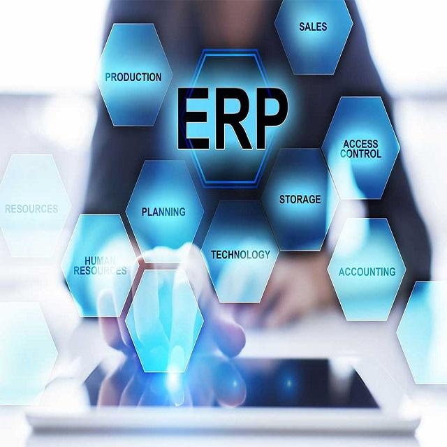 Personalizado Software ERP