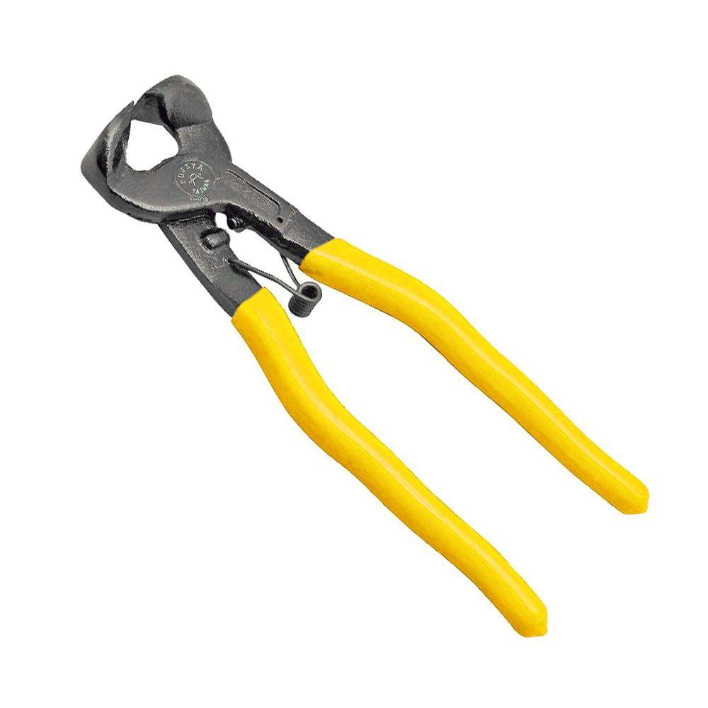 Tungsten Carbide Tile Nipper Ceramic Cutting Pliers