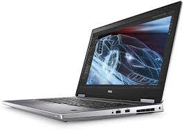 New Precision 7740 mobile workstations i9-9980H, 8 Core 5.00GHz 4TB SSD 128GB