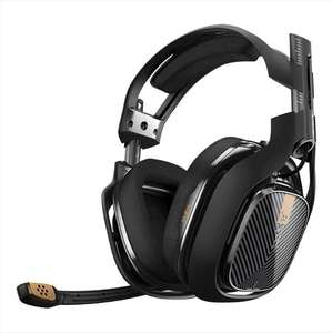 Logitech Astro A40 wired 7.1 canali gaming headset auricolare con microfono Adatto per PC MAC PS4 Xbox E-sport I giocatori