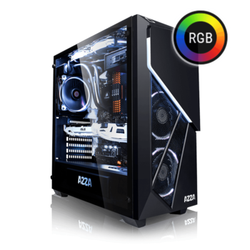 New Gaming PC Intel Core i9 9900k RTX 2080 Ti 16GB DDR4 Water Cooling Gaming Desktop