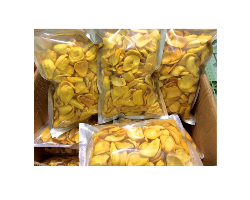 Precio competitivo de Jackfruit secos Jackfruit chips (Lee Tran - Ws: 0084987731263)