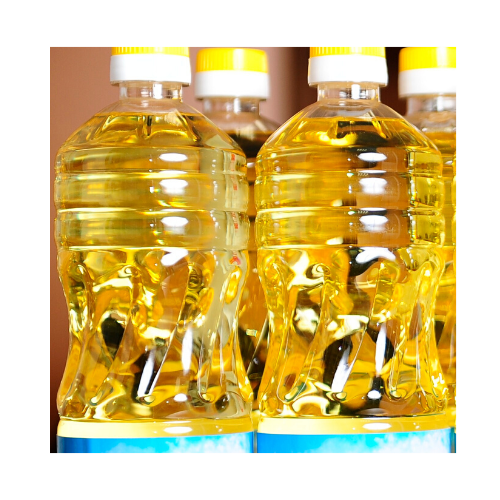 High Quality Organic Refined Canola Oil Rapeseed oil
