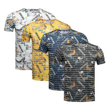 Full Printed Tshirt Digital Printed Men Tshirt Customize T-Shirt For Men