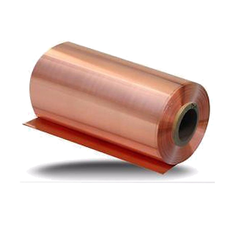 Hot Sale Copper Sheet Foil from India