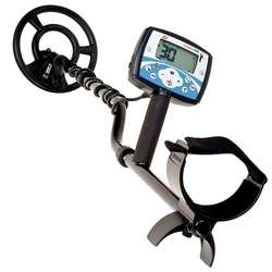 New gps 7000 All Terrain Gold Metal Detector with GPZ 19 Search Coil