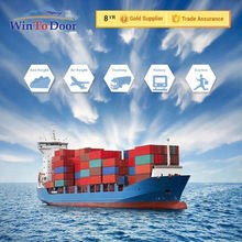 China sea shipping supplier offer cheap container freight service to United States