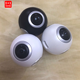 The new selfie travel panorama VR 720 degree double fisheye lens camera