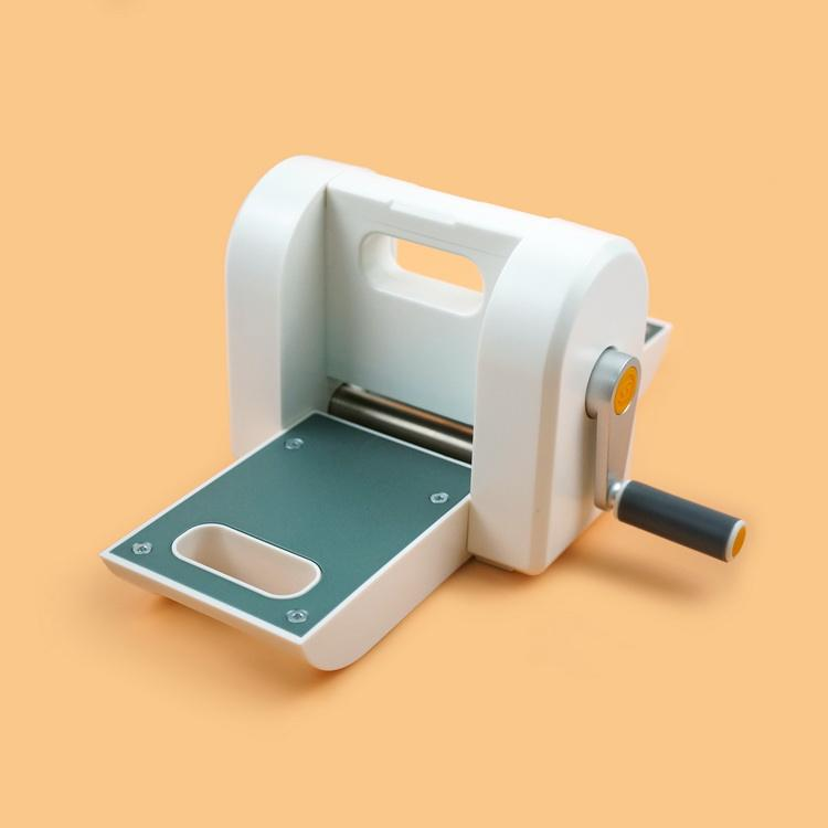 wholesale High quality paper DIY Die Cutting Embossing machine, craft Cutter Die-Cut Machine for scrapbooking