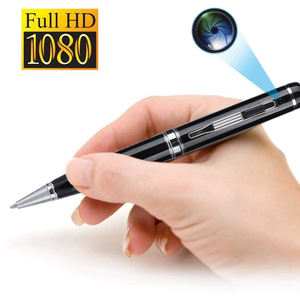 V7 1080p Pen Camera Video Recording mini hidden Pen Camera