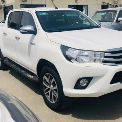 <span class=keywords><strong>HILUX</strong></span> <span class=keywords><strong>DIESEL</strong></span> <span class=keywords><strong>PICKUP</strong></span> 4X4 ABBASTANZA UTILIZZATO