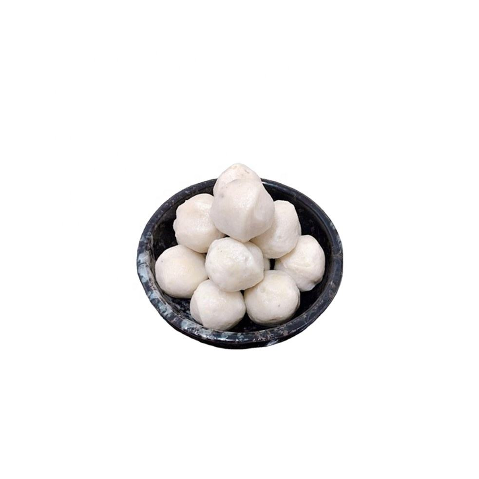 Li An Sin the best fish ball for cooking