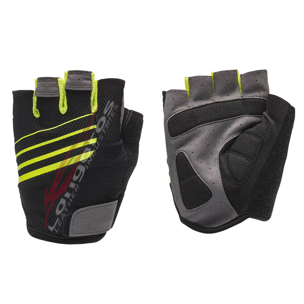 New Design Breathable Cycling Gloves Hot Sale Bicycle Gloves Manufacturer In Pakistan