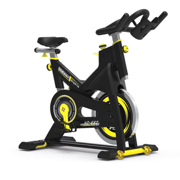 2020 Factory Direct Body Building Indoor Cycle Exercise Spinning Bike