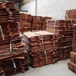 Electrolytic Copper Cathode 99.99 for sale