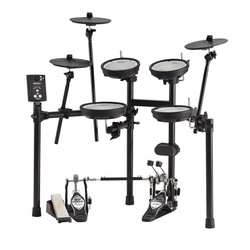 stocked_price Roland TD-50KVX-S/V-Pro Series TD-30K-S Electronic Drum Set With Extra PD-108-BC Pad And Mount Original