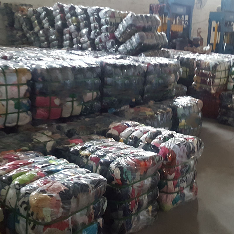 High quality used cloth and used clothes in bale from USA