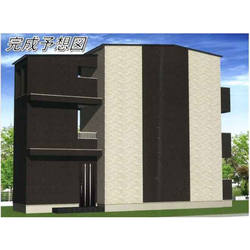 Real estate investment Investment Safe secure high quality signage and earthquake resistance made in Japan
