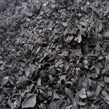 BULK QUANTITY OF COCONUT CHARCOAL/ CHEAPEST PRICE / FROM VIETNAM - Ms. Lee