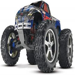 Clearance Sale for original Brand New Traxx'as Xmaxx 6s/8s Brushless Monster Truck With Remote and 8s Power Up Kit