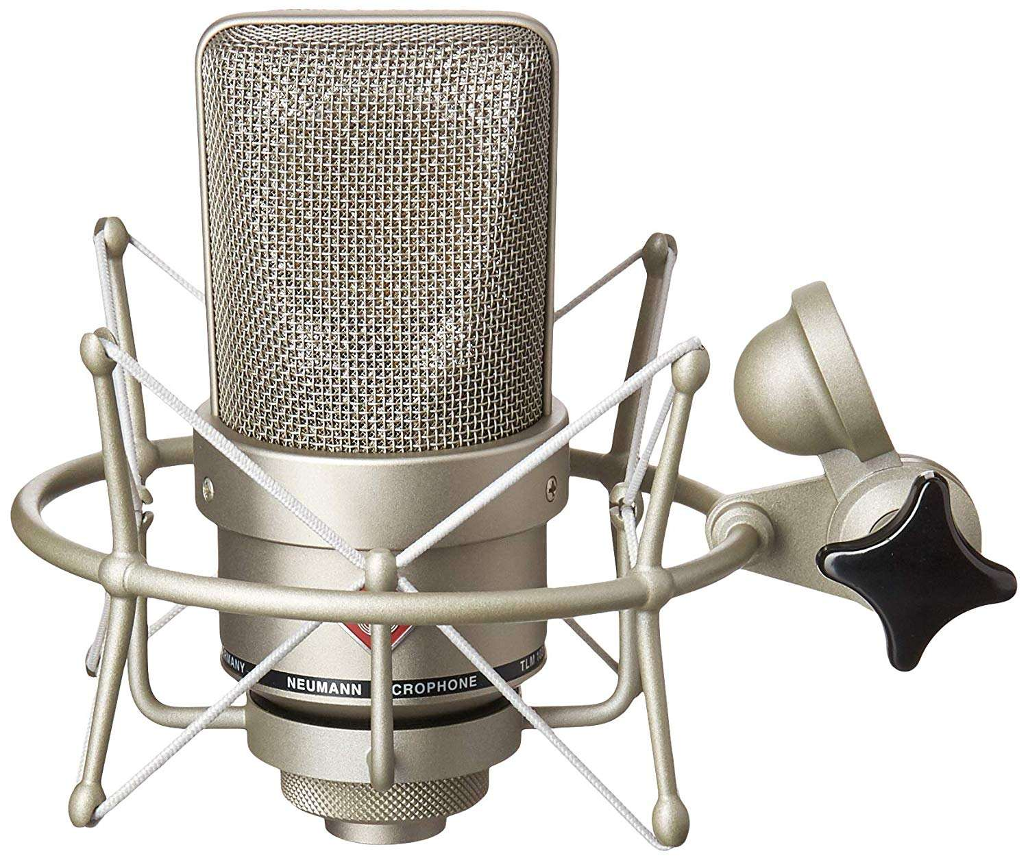Factory Direct*Neumann-TLM 103 Large-Diaphragm Condenser Microphone