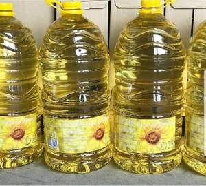 Best Quality 100% Refined Sunflower Oil/ Vegetable cooking oil/ Corn Oil