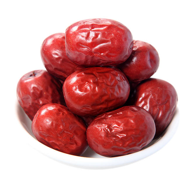 Date Fruit Dried China Organic Sweet Dry Red Date Hot Sale Jujube Fruit