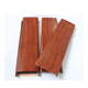 Ceiling 0.5-6mm Thick U-shaped Ceiling Wood Pattern U-shaped Aluminum Ceilingspecial-shaped Aluminum Ceiling